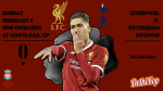 DelhiKop Match Screening: Liverpool v/s Tottenham