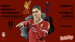 DelhiKop Match Screening: Liverpool v/sTottenham